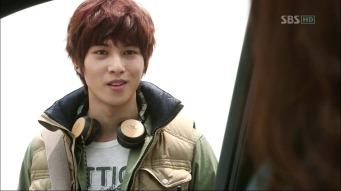 Lee Jong Hyun es Collin
