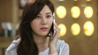 Kim Haneul es Seo Yi Soo